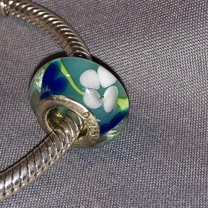 Adorable charm for PANDORA bracelet